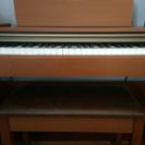 ヤマハ電子ピアノ保障なし