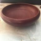 【値下げ】木製食器 サラダ、カレー、スープ等の深めのボール