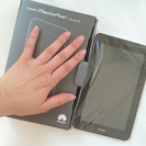 【新品未使用ダブレット】Huawei MediaPad 7 Youth2