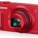 ★新品・保証付★Canon PowerShot SX610HS ...