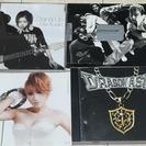 ★音楽CD 6枚セット★