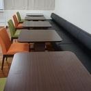 1日から気軽に利用できるレンタルスペース(少人数教室・会議室もあり)