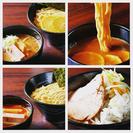 四ツ谷麺処 スージーハウス