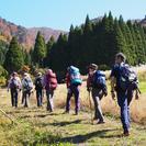 山岳ガイドが登山の指導、ガイドを致します!