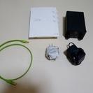ヘッドホンアンプ・DAC・USBケーブルセット