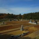 美しい自然に囲まれた公園墓地《桜メモリアルガーデンつくば》