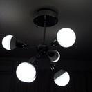 【購入者決定しました】照明器具お譲りします‼︎ - 杉並区