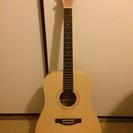 [値下げしました!]カナダ製エレアコ!! ノーマンギターです。