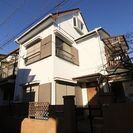 入居募集! 川越市砂新田 生活&子育てに便利な3F戸建て物件です!