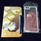 キラキラケース iPhone6plus