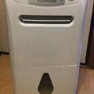 (交渉中)衣類乾燥機除湿機 三菱MJ-180DX-W 2009年製