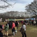 ★初開催★茅ヶ崎さくら祭りフリーマーケット
