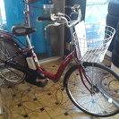 格安整備済自転車!!321