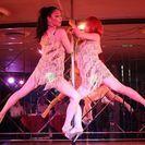 ★横浜・ジュニア向けポールダンス無料体験会開催★大人向け各種ポール...