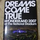 DREAMS COME TRUE  WONDERLAND 200...
