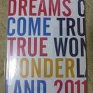 DREAMS COME TRUE WONDERLAND 2011...