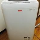 【美品】シャープ洗濯機 2011年製【急募!!】