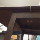 イームズチェア2脚&バタフライダイニングテーブルセット - 家具