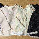 女児服 90㎝ 4着セット