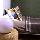 ベッド、ソファベッド、掛け布団、冷蔵庫、キッチンツール等合計20万円分一式 - 港区