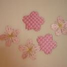 春の一日日本刺繍体験講座