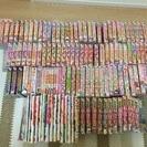 猫コミック100冊以上