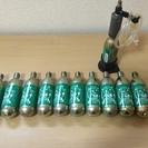 【商談中】水草水槽 アクアリウム CO2添加機器  CO2拡散器...