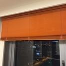 日本製 ブラインド 腰窓