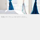 IKEAのカーテンセット