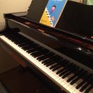 憧れから現実へ!不可能を可能に!ピアノ教室