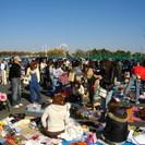 ◎◎「3月19日(土)川越水上公園フリーマーケット」◎◎