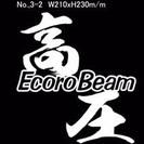 エコロビーム/株式会社ON