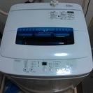 【問い合わせ再開】洗濯機 美品