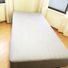 シングルベッド無料で差し上げます(受取先決まったので終了しました)