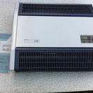 大型業務用空気清浄機 10~15坪用 100v54w、未使用品