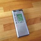 SONY ステレオICレコーダー