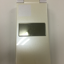 ドコモ 携帯  SH02A