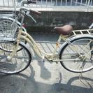 自転車26インチ