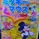 【新品同様】ミッキーマウス『ミッキーの消防隊』DVD-1