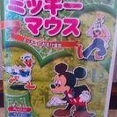 【新品未開封】ミッキーマウス『ミッキーのお化け退治』DVD-3