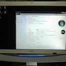 本体のみでお買い得!一体型PC ONKYO-SOTEC E701...