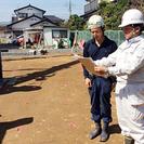 【建築・土木】月収25万円~ 地質調査や現場打ち合わせ、現場管理及...
