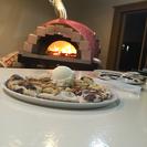 大和で本格石窯焼き立てピザが堪能出来る! ピッツェリア チルコロ!