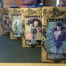 送込 【激レア セカンドバージョン】北斗の拳 胸像コレクション