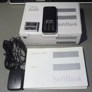 ソフトバンクのプリモバイル 730SC
