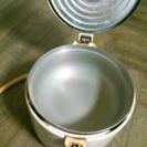 ガス炊飯器(値下げ)