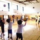 東住吉スポーツセンター子どもバスケットボール教室