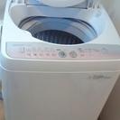 至急【美品】 シャープAgイオンコート洗濯機 ES-GE60L...