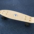 【セットで差し上げます♪】フリッカー&スケートボード