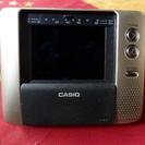 カシオ TV-8100